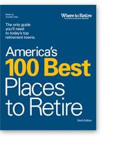 America's 100 Best Places to Retire