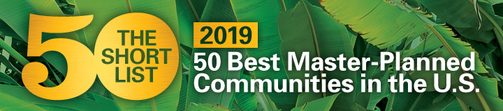 50 Best Master-Planned Communities in the U.S.